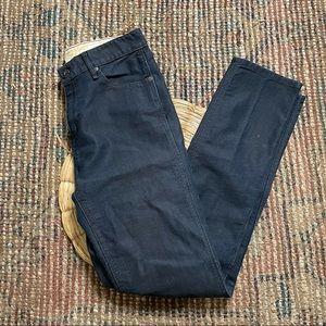 Rag & Bone High Waist Skinny Jean